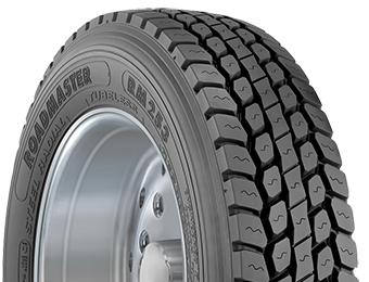 All Weather Tires >> Cooper Roadmaster Tires - Drive