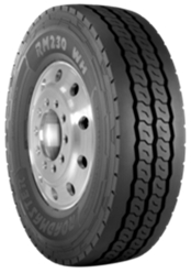 315/80R22.5 ROADMASTER RM230 WH